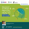 Stress and mental health during reporting of a pandemic (Part II)